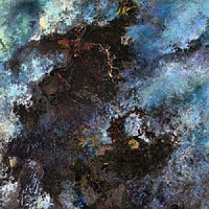 2005年抽象创作 梦系列