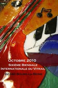 6ème Biennale Internationale Du Vitrail