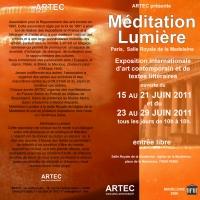 Méditation Lumière